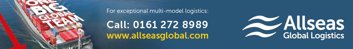 Allseas Global Logistics