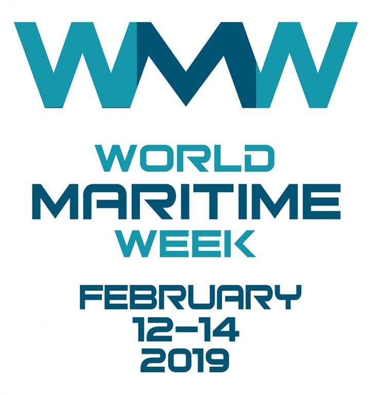 World Maritime Week Bilbao