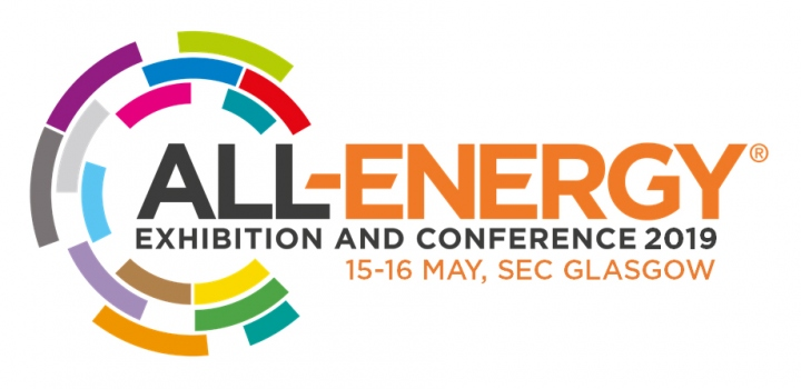 All Energy Exhibition Conference 2019