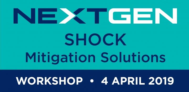 NEXT GEN Shock Mitigation Solutions