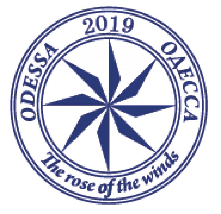 Oddessa 2019 Logo