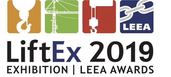LiftEx 2019 Milton Keynes