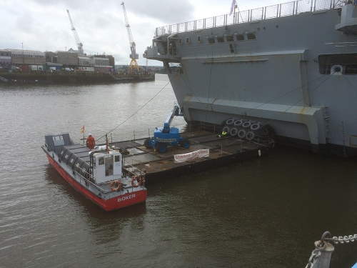 Marine Services South West Ltd - Seaplant