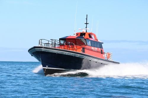 Offshore Workboat