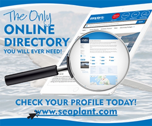 Seaplant Marine Services Directory