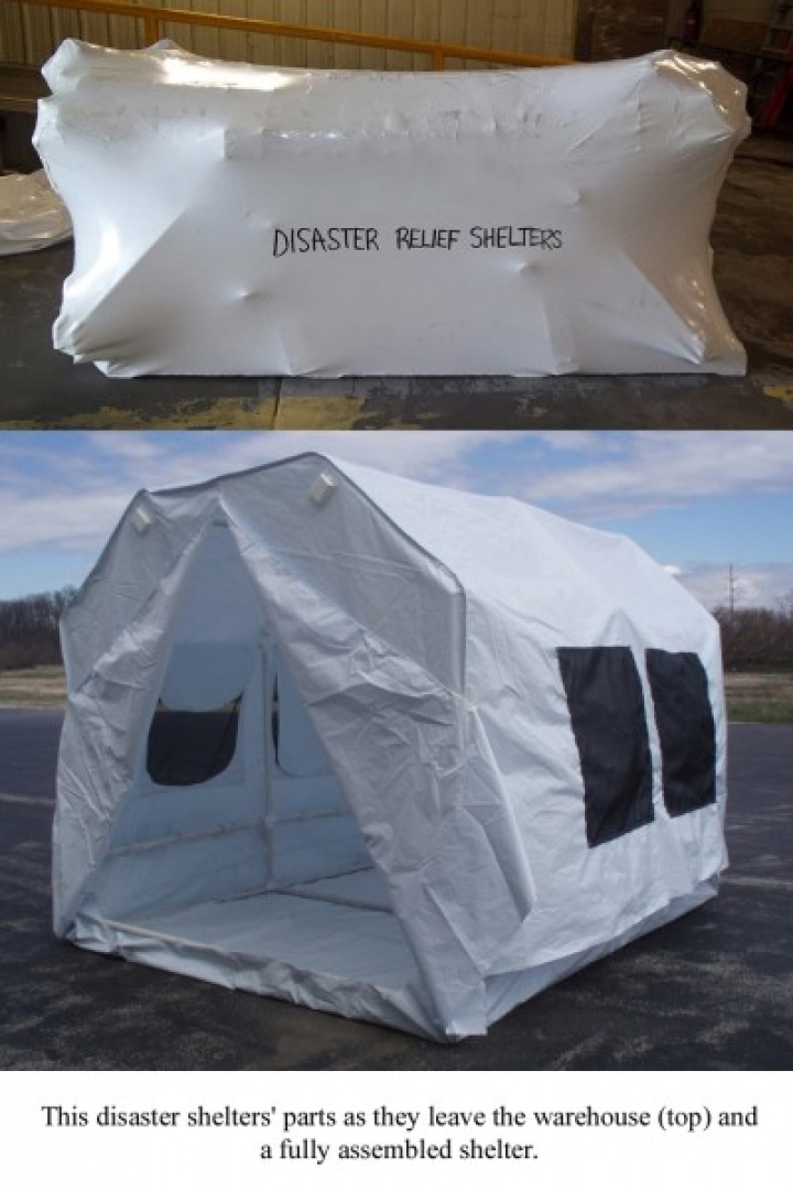 TRANS_3198_Disaster Shelter