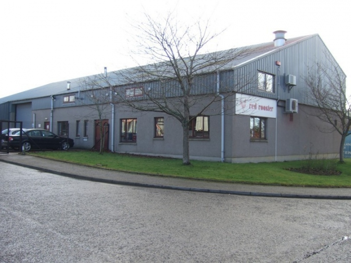 Aberdeen office