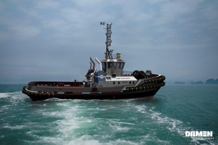 241404 - A.I. Scafi ASD Tug 3212