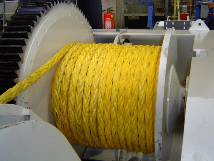 Lankhorst Lankoforce rope