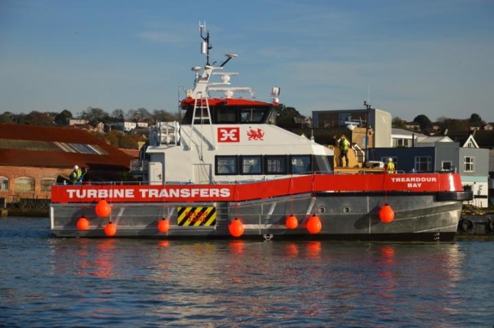 Trearddur Bay Picture