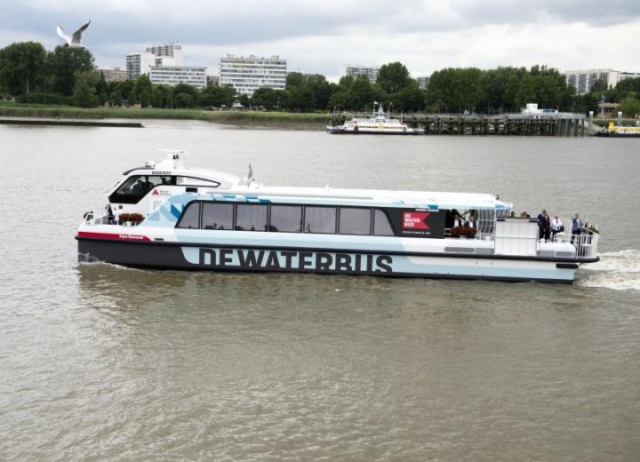 Aqualiner 1