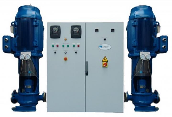 Azcue Eco-Energy System
