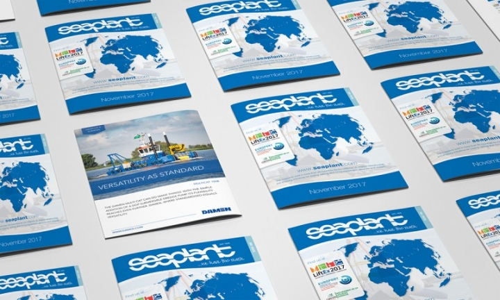 Seapant-Magazine