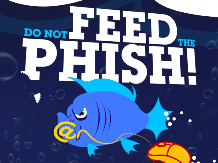 Phish and Ships