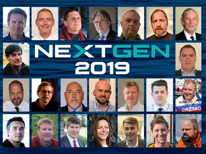 NextGen 2019 Marine Expo