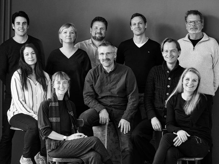 Knude Hansen Team