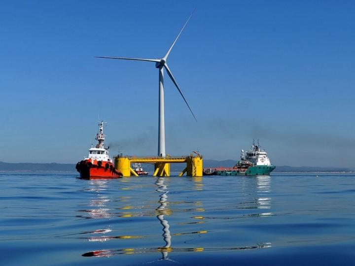 Offshore Wind Turbine Platforms