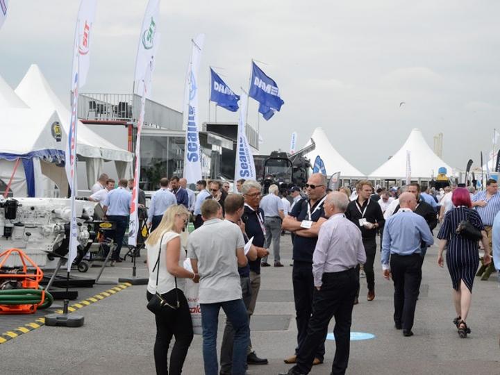 Seawork Trade Fair
