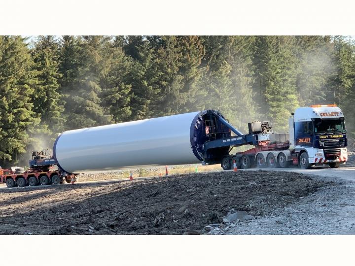 Collett & Sons Wind Farm