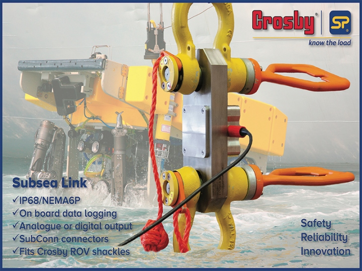 Subsea Link