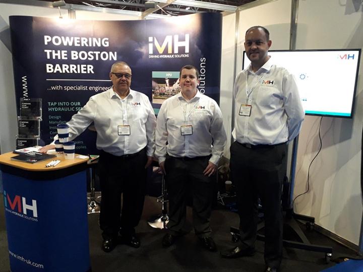 IMH UK Ltd