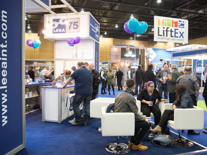 LiftEx & LEEA Awards