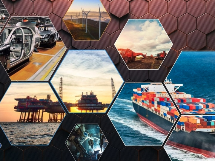 Hydraulic & Offshore Supplies