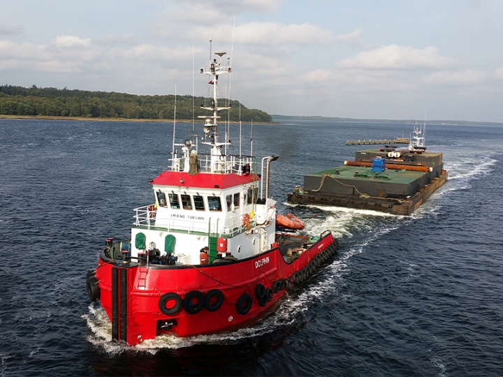 NH Towage Tugboats