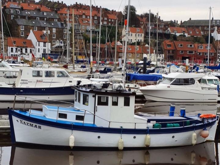 The Kazmar Lifeboat