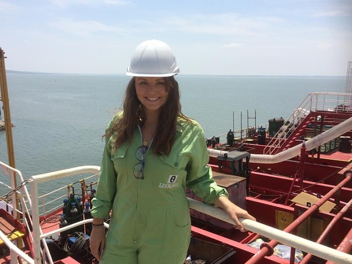 Calvey Marine