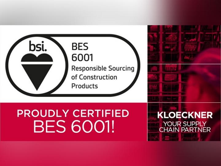 BES 601 Certified