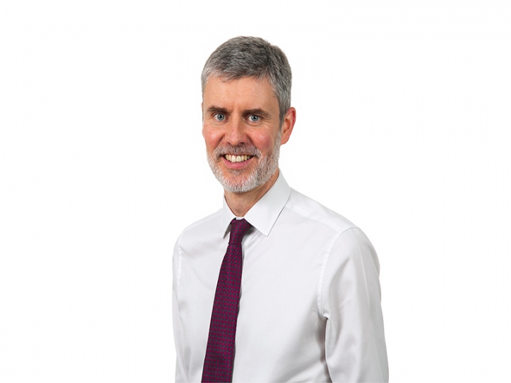 Barry Macleod - Rever Offshore CEO