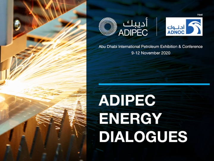 Adipec Energy Dialogues