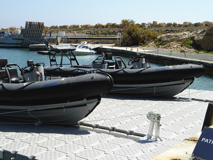 Versadock Marine Docks