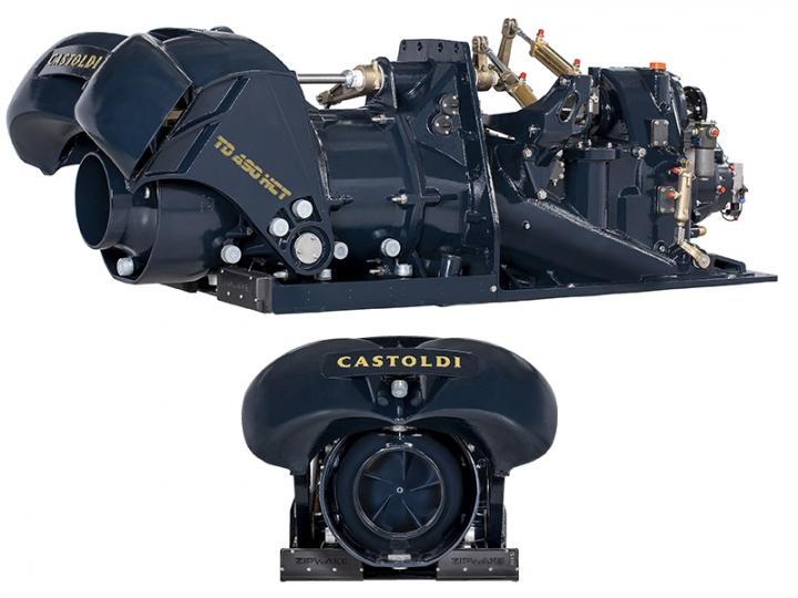 Castoldi Waterjets