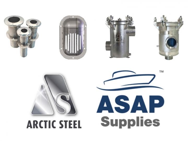 ASAP Supplies