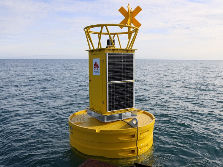 Marine Data Buoy