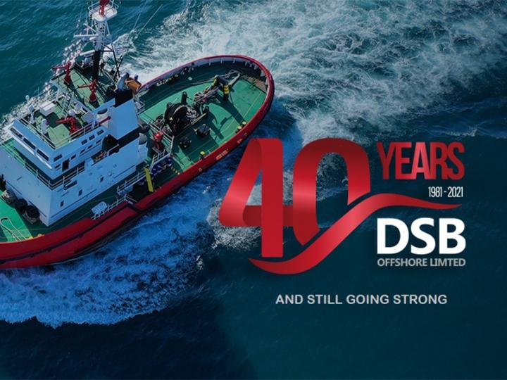 DSB Offshore
