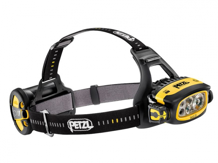 Multi-beam Head Torch