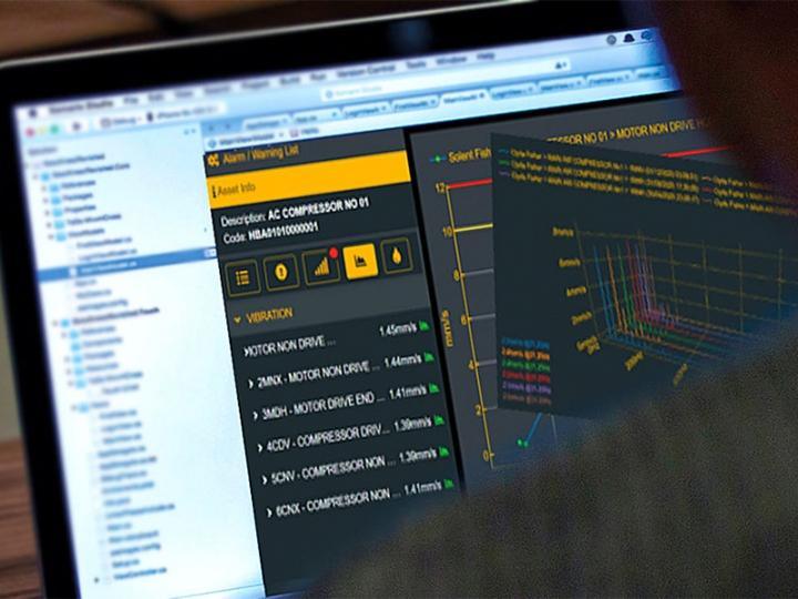 Offshore Marine Software