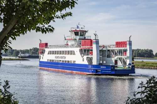 Road Ferry for Gambia (1)