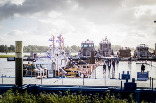 Damen Workboat Festival 2017 (3)