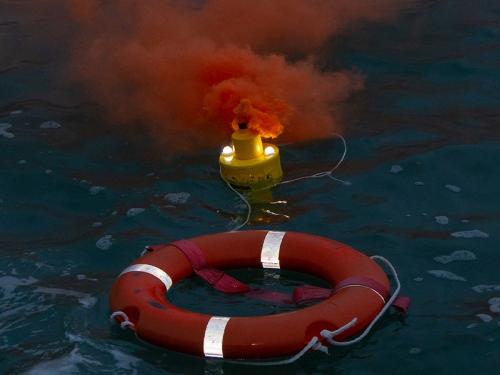Wescom Marine Signal & Rescue