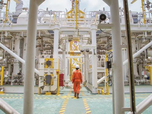 Marine Energy Contractors Insurance