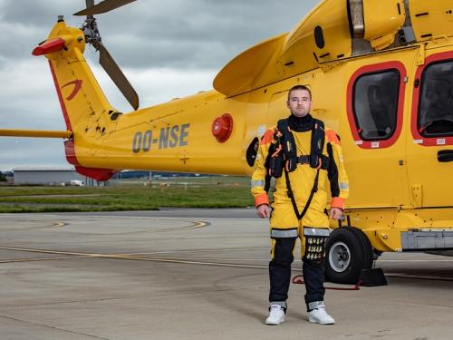 Air Sea Rescue Life Jackets