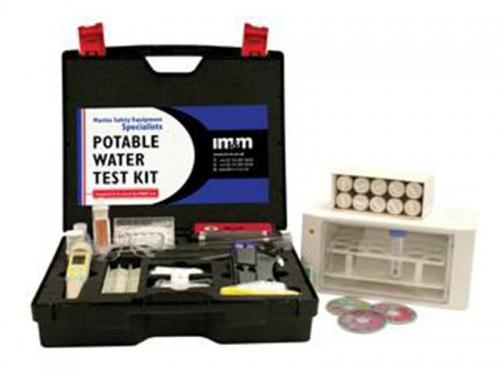 Marine Potable Water Test Kit