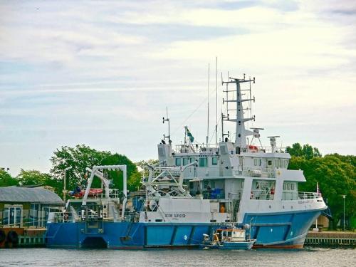 Ocean Surveyor