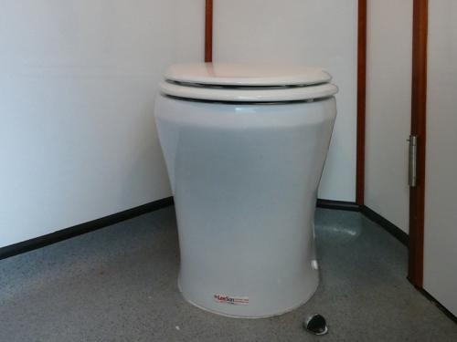 Lee Sanitation Toilet