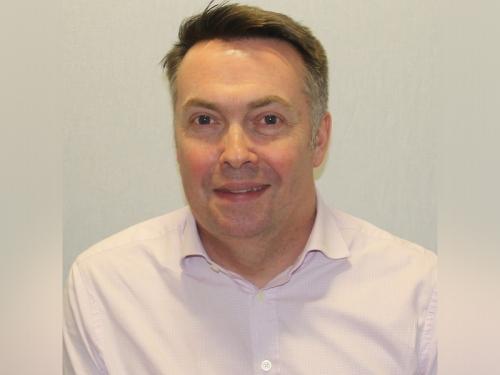 Chris Napier Of Advanced Insulation