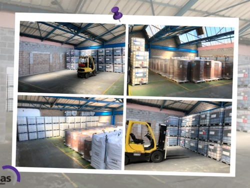 Manuplas Storage
